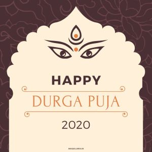 Happy Durga Puja 2020 hd full HD free download.