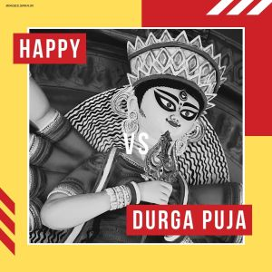 Happy Durga Puja in hd full HD free download.