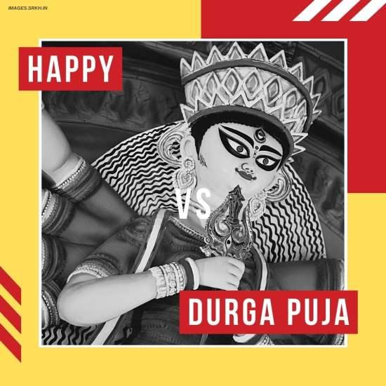 Happy Durga Puja in hd