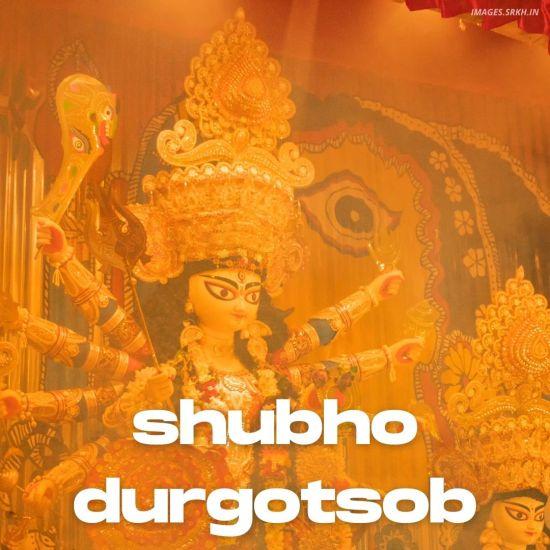 Images Of Durga Puja In Kolkata