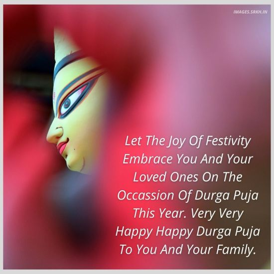 Images Of Durga Puja Wishes