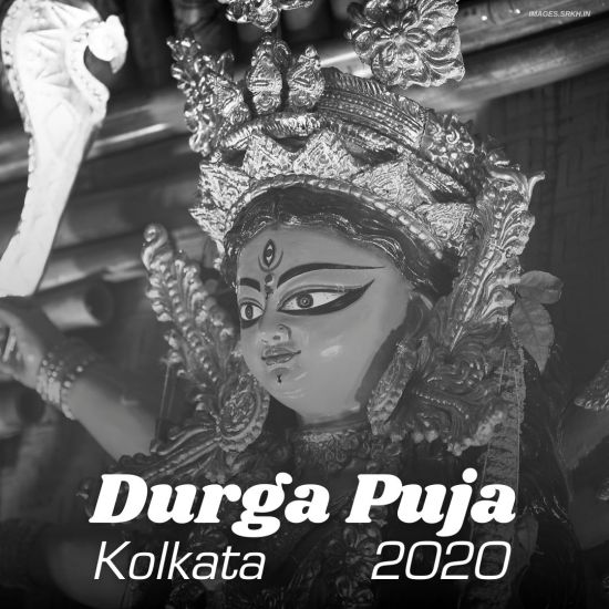 Kolkata Durga Puja 2020