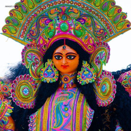 Www Durga Puja Image Com