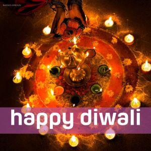 Diwali Decoration full HD free download.