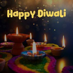 Diwali Diya in hd full HD free download.