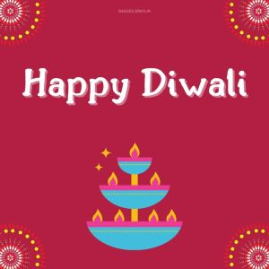 Diwali Greeting Card full HD free download.