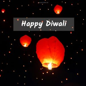 Diwali Lantern in Full HD full HD free download.