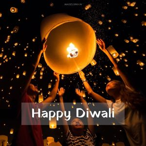 Diwali Lantern in HD full HD free download.