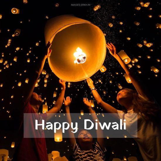 Diwali Lantern in HD