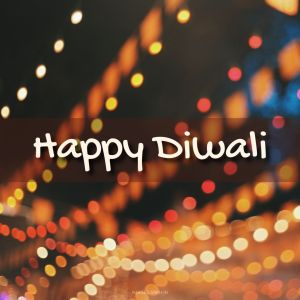 Diwali Lights full HD free download.