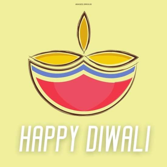 Diwali Sticker