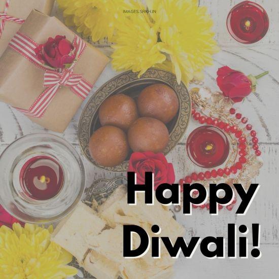 Diwali Sweets HD