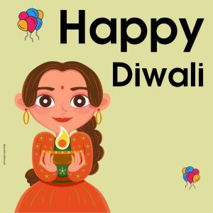 Diwali Wish full HD free download.
