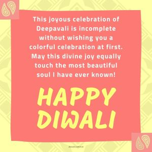 Happy Diwali Message full HD free download.