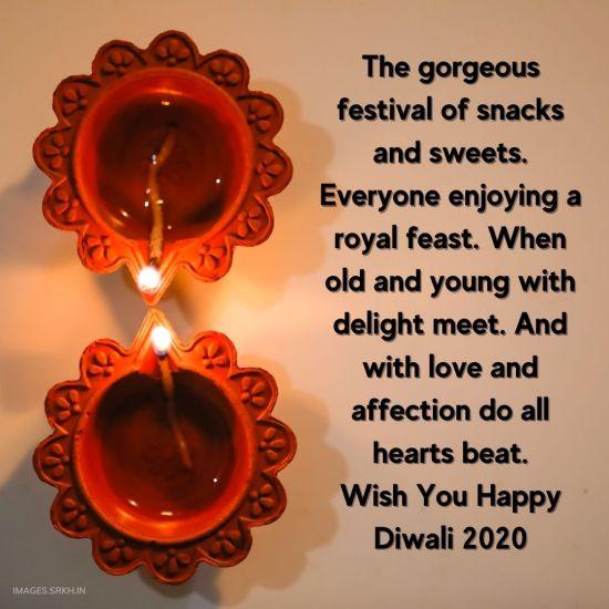 Happy Diwali Wishes hd pic