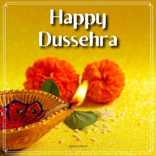 Happy Dussehra Wishes in HD