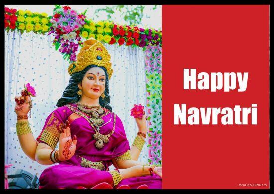 Happy Navratri Photos HD