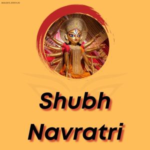 Happy Navratri full HD free download.
