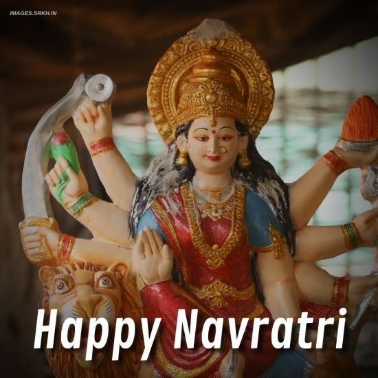 Hd Navratri Image