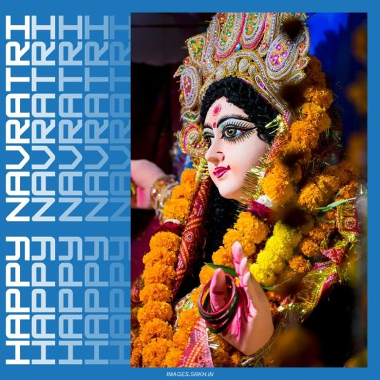Navratri Durga Image