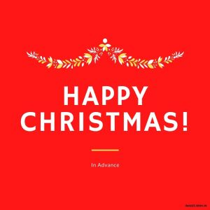 Advance Xmas Wishes Images HD full HD free download.
