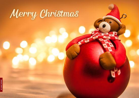 Christmas Background Images Hd