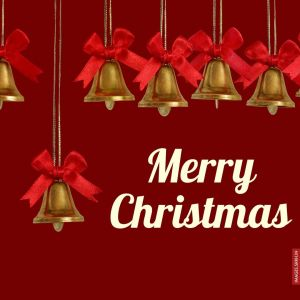 Christmas Bell Images full HD free download.