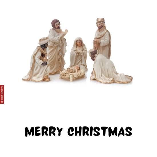 Christmas Crib Images