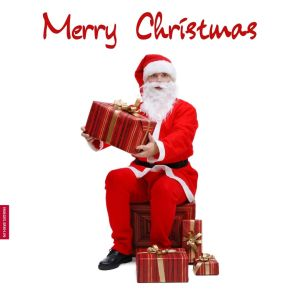 Christmas Images With Santa Claus full HD free download.