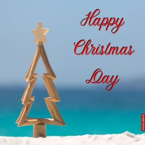 Happy Christmas Day Image full HD free download.