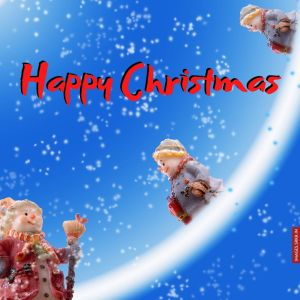 Happy Christmas Hd Image full HD free download.