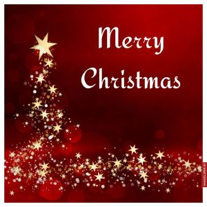 Merry Christmas Image full HD free download.
