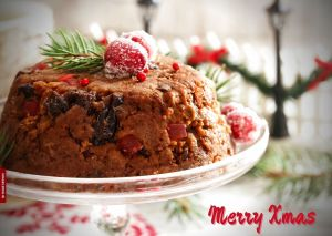 Xmas Cake Images full HD free download.
