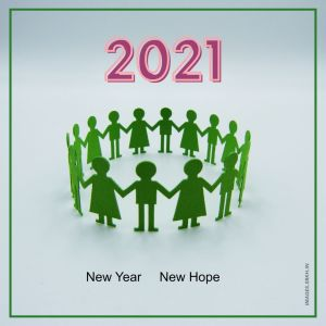 2021 Happy New Year in HD full HD free download.