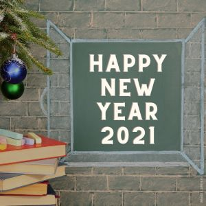 2021 Happy New Year full HD free download.