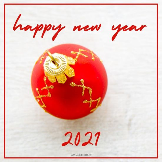 Happy New Year 2021 Image in Full HD