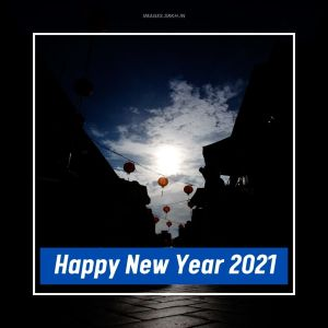 Happy New Year 2021 Photo full HD free download.