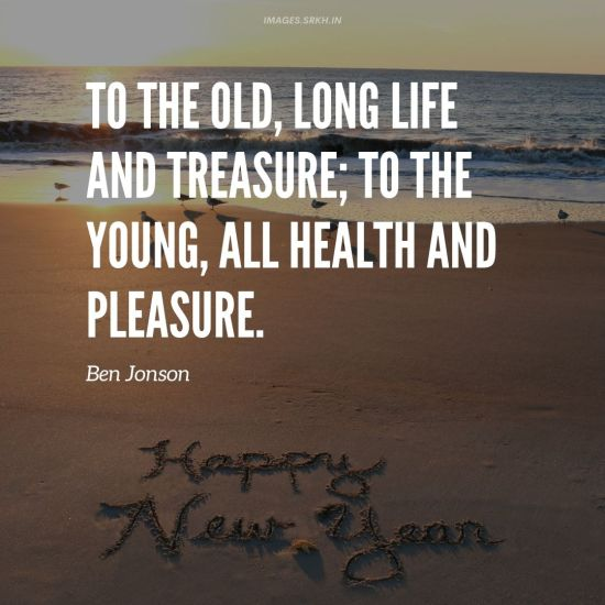 Happy New Year 2021 Quotes in HD