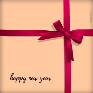 Happy New Year Card full HD free download.