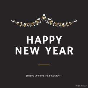 Happy New Year Greetings full HD free download.
