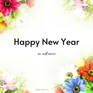 Happy New Year In Advance full HD free download.
