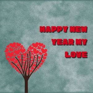 Happy New Year Love full HD free download.