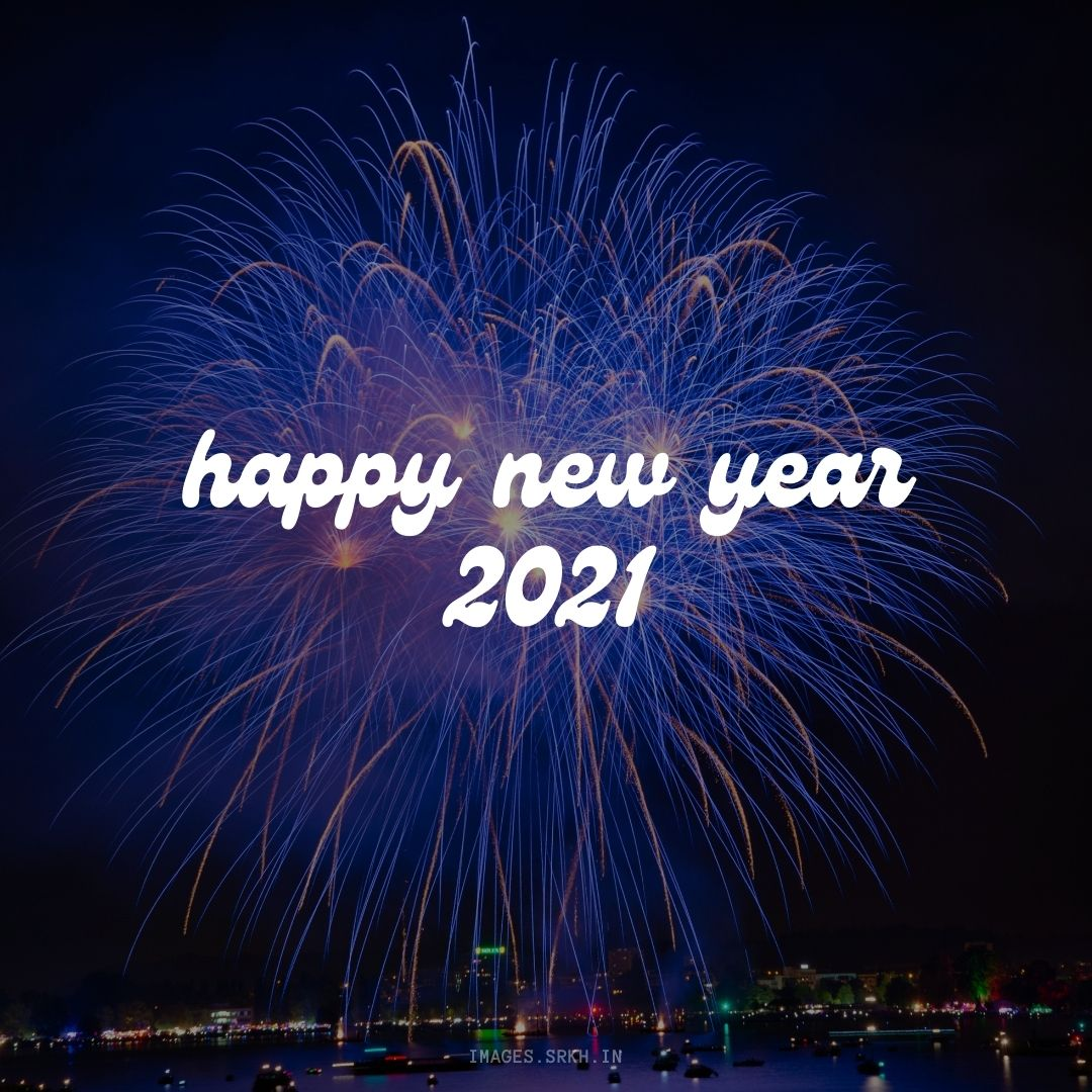 Images Of Happy New Year 2021 full HD free download.