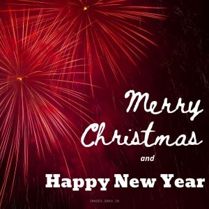 Merry Christmas And Happy New Year Wishes full HD free download.
