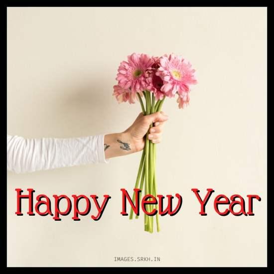 Wish Happy New Year