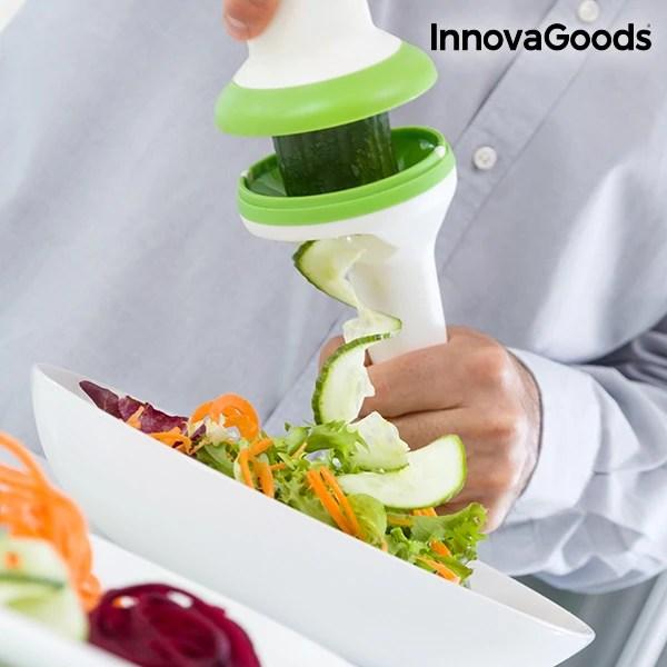 coupe legumes en spirale 3 en 1 innovagoods