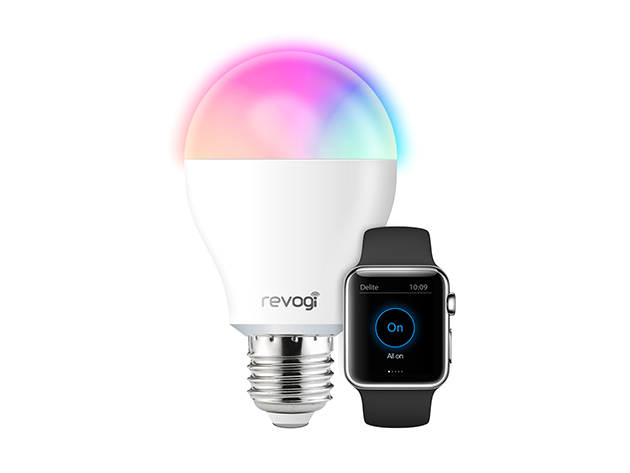 1c4e865c8e287fb03facceb6d988c3575fe196d8_main_hero_image Revogi Smart Bluetooth LED Bulb for $24 Android