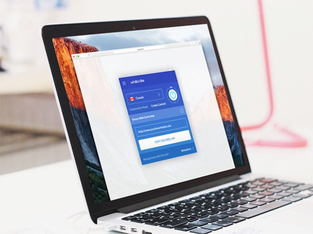 Windscribe VPN: Lifetime Pro Subscription for
