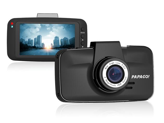 73ba3c88ebdb1cc4608385be4582c0322476cf2a_main_hero_image GoSafe 520 Dashcam for $124 Android