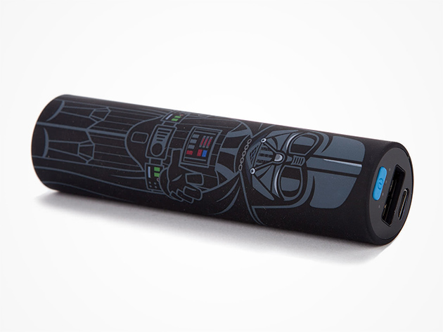 24bff834f90458d4030b9bd71b27c5072eb8f929_main_hero_image Star Wars Series Portable Power Bank for $22 Android